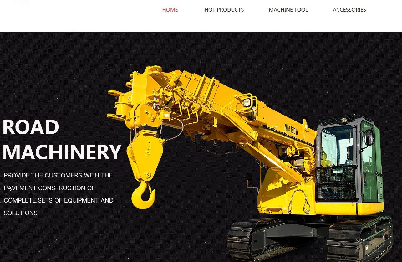 如何建立外贸网站