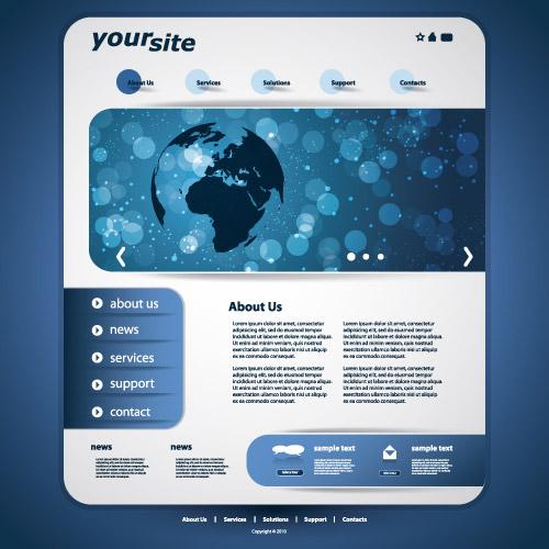 网站的结构包括网站首页的设计风格,网站logo的设计,页面色彩的搭配以