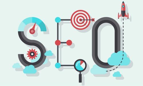 企业网站建设seo优化的步骤和技巧