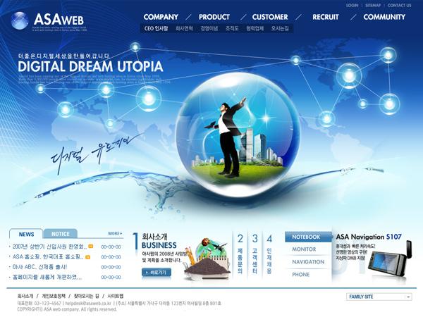 电子商务网站设计中的导航优化是怎样的