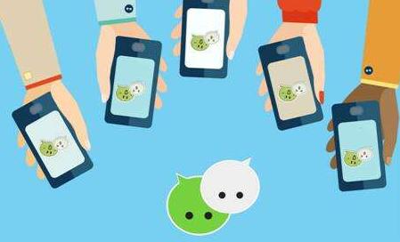 企业如何围绕四大点发力微营销