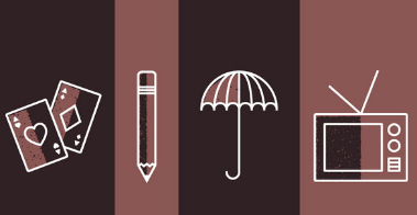 微传单设计颜色搭配方法