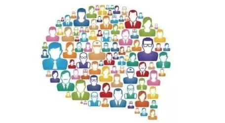 商家企业与消费者进行互动营销
