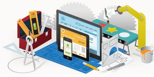 企业网页制作有什么环节一定要做好