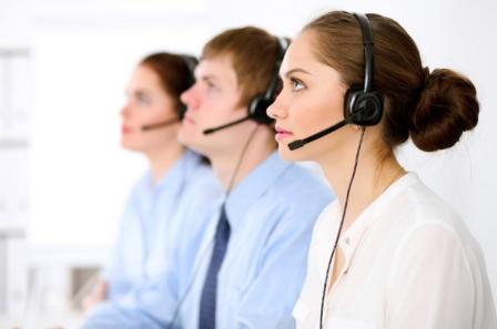 微信公众号客服工作