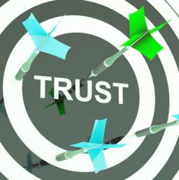 做好微营销,要得到用户的信任