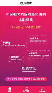金融机构_私募融资_证券交易所