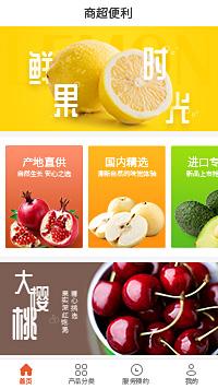 水果店-水果超市加盟-水果加盟店