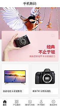 数码相机-工业相机公司