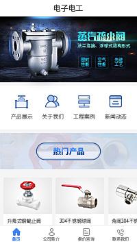 日本蒸汽疏水阀_全进口蒸汽疏水阀公司小程序模板
