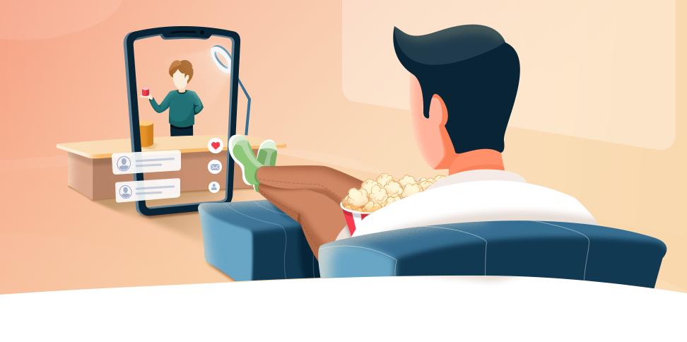 微信裂变营销关键点之一:小程序互动直播