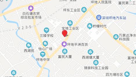 世心建站企业位置